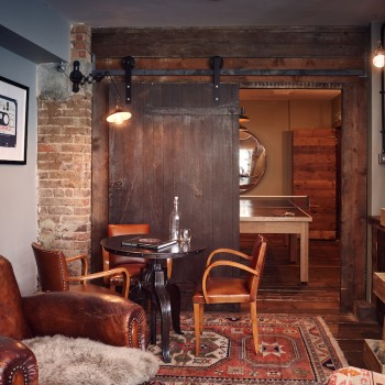 Boutique hotel in London Victoria with 10 individually designed rooms. Voted London Hotel of the year by the Good Hotel Guide.